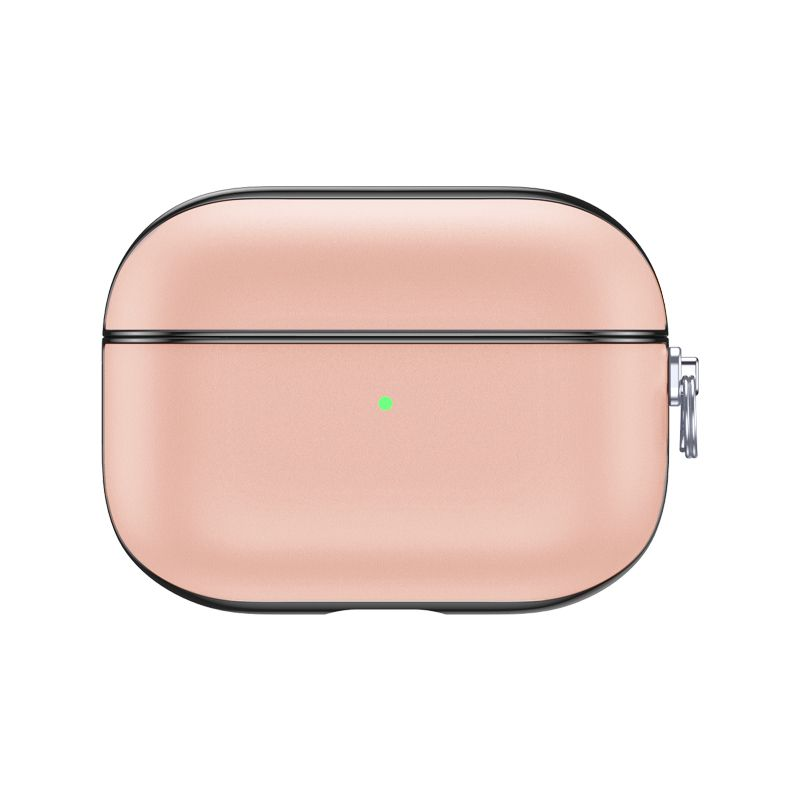 airpods case snap pro pink