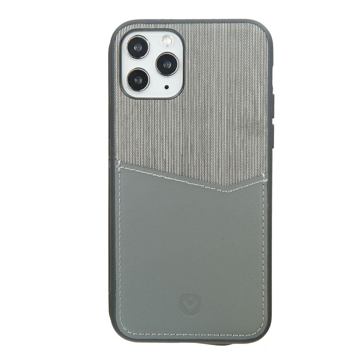 back cover grey card slot iphone 11 pro