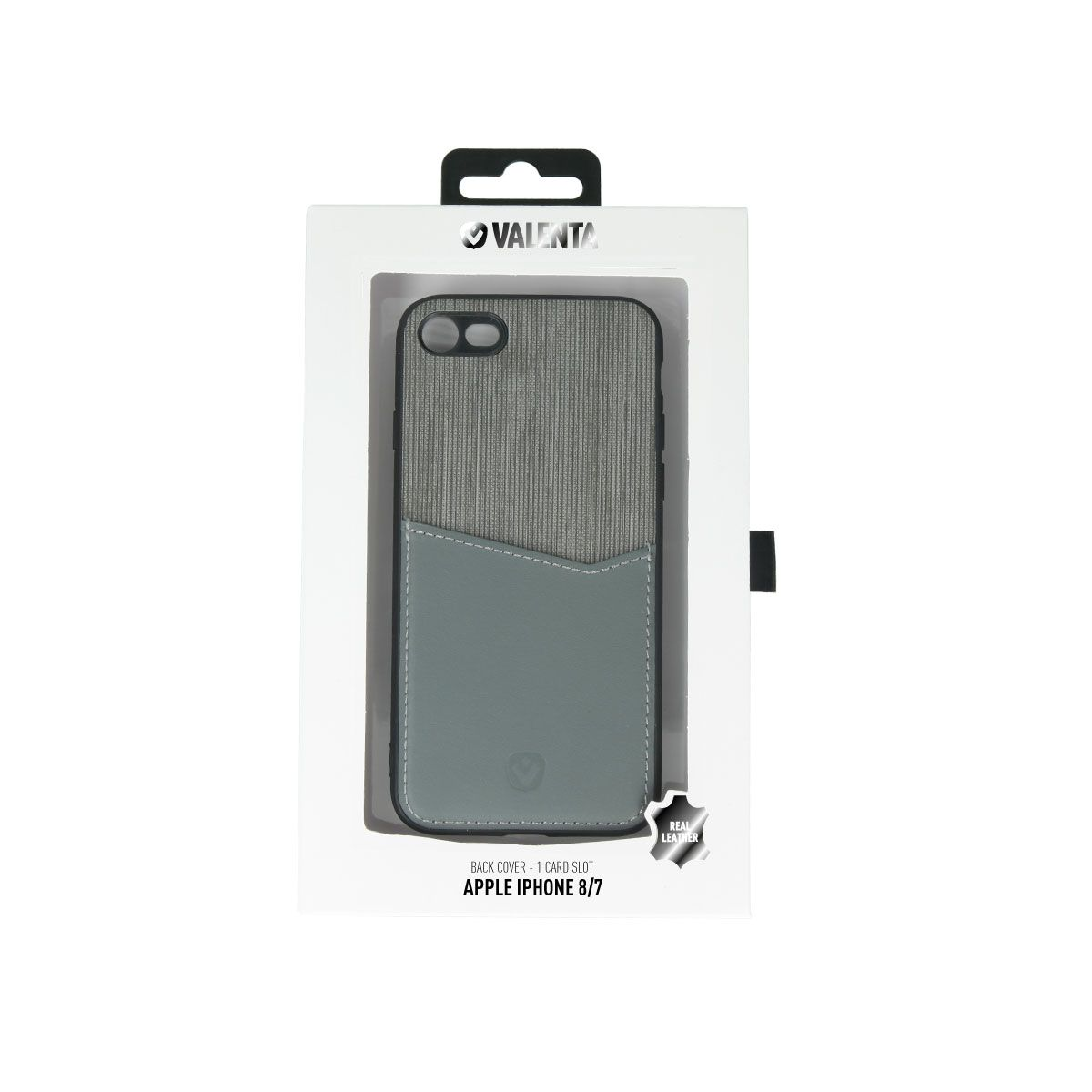 back cover grijs card slot iphone se 202087