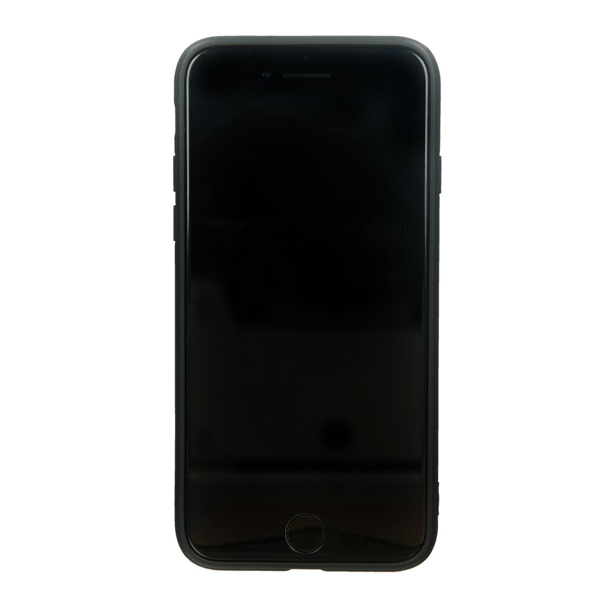 back cover schwarz card slot iphone 11