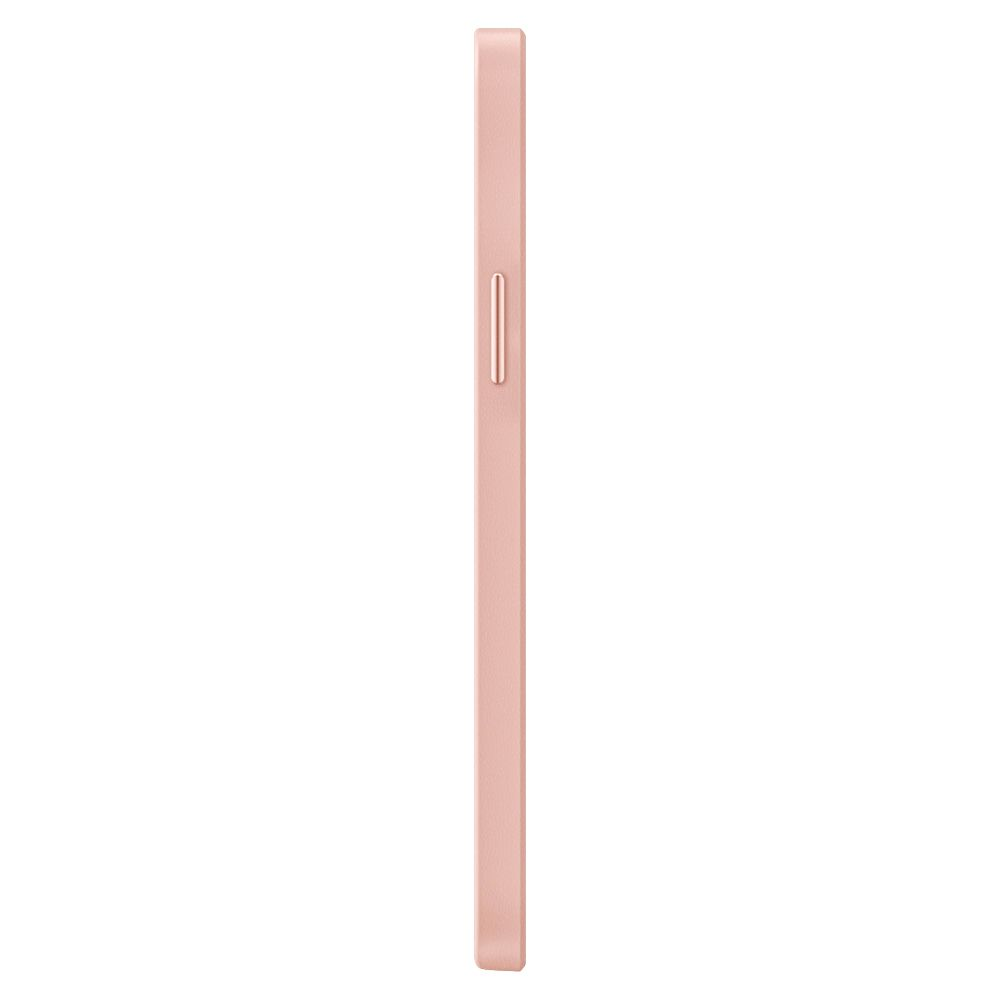 back cover snap luxe pink apple iphone 13 mini