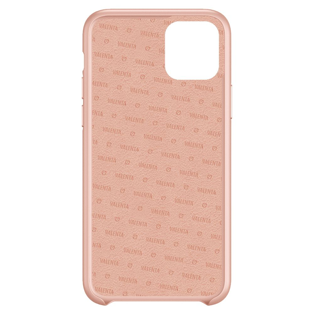 back cover snap luxe pink iphone 11