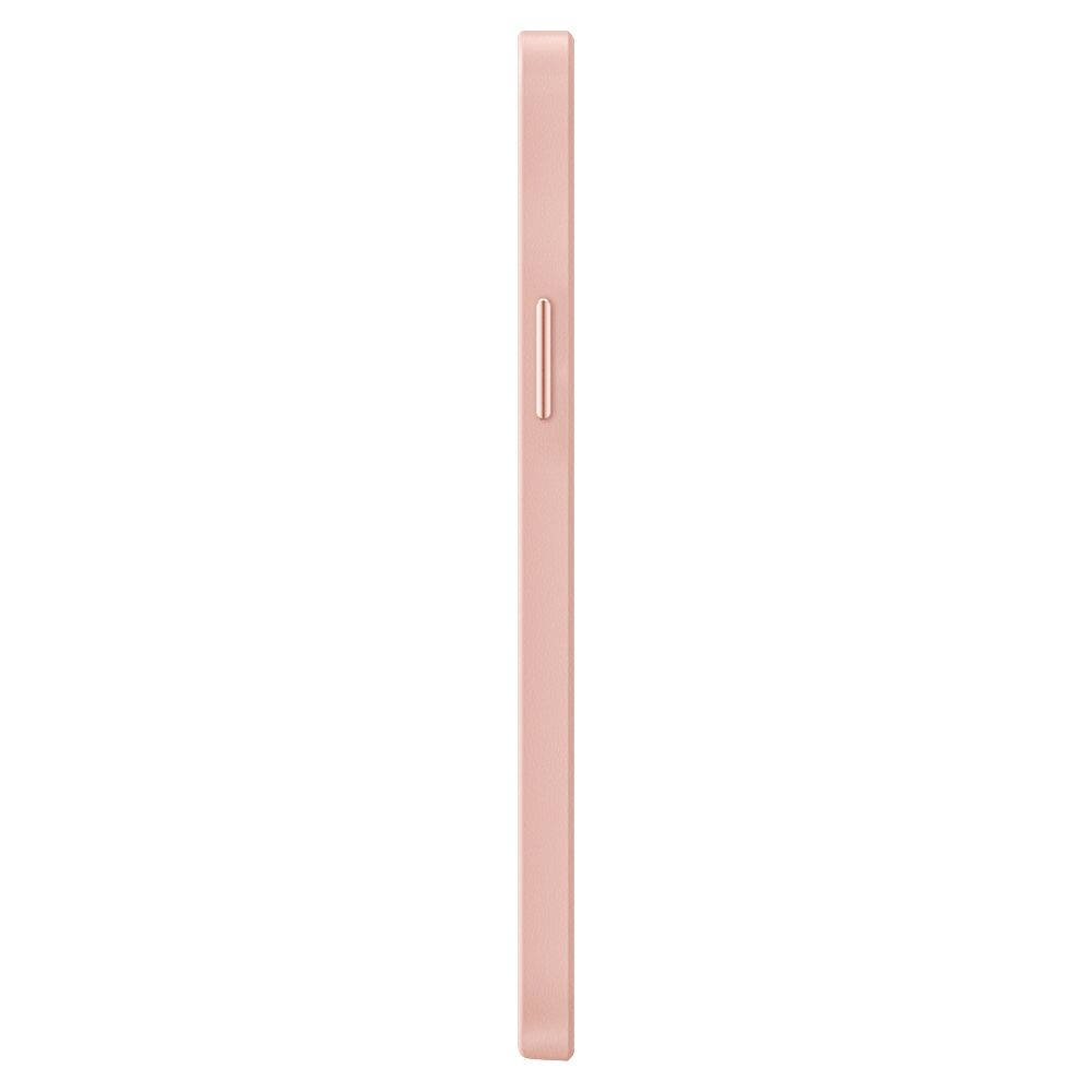 back cover snap luxe roze apple iphone 12 mini