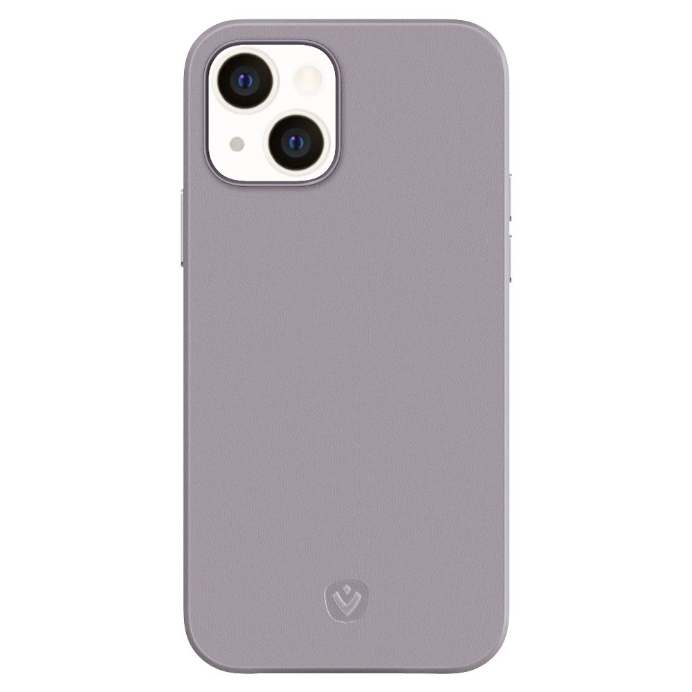 back cover snap luxe purple apple iphone 13 mini