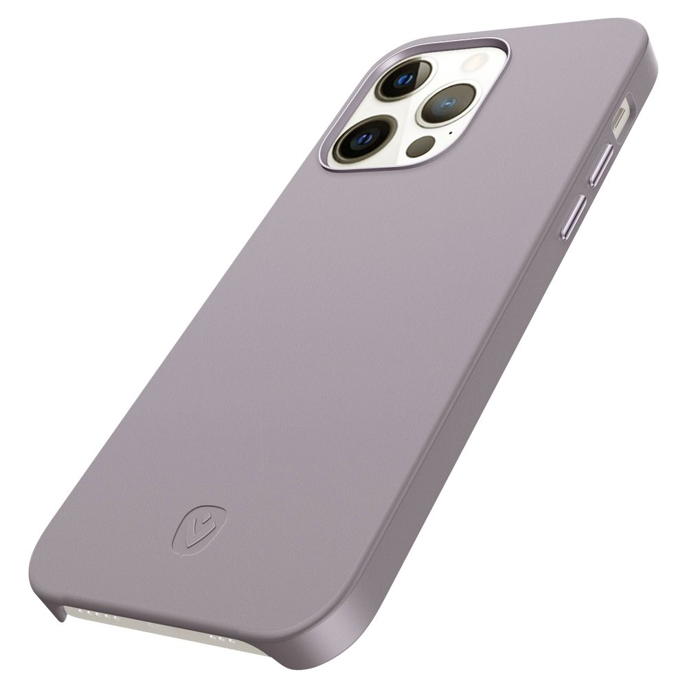 back cover snap luxe purple apple iphone 13 pro max