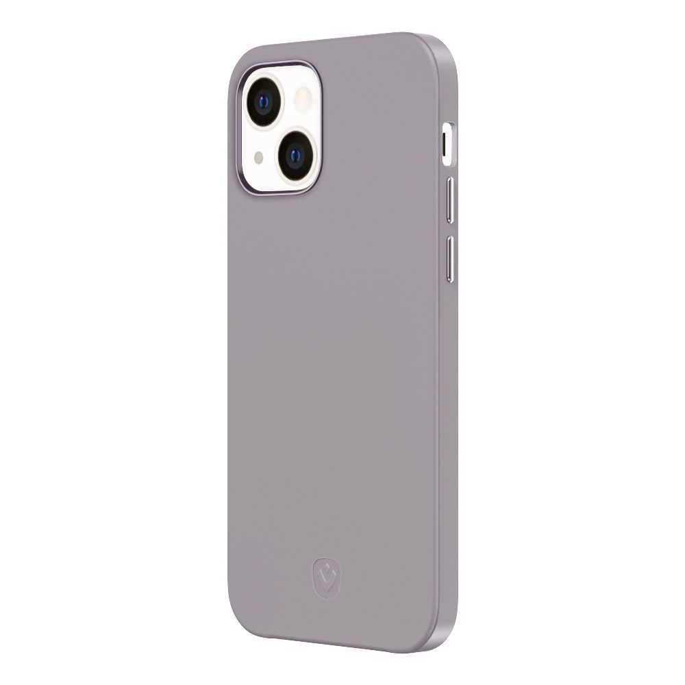 back cover snap luxe paars apple iphone 13