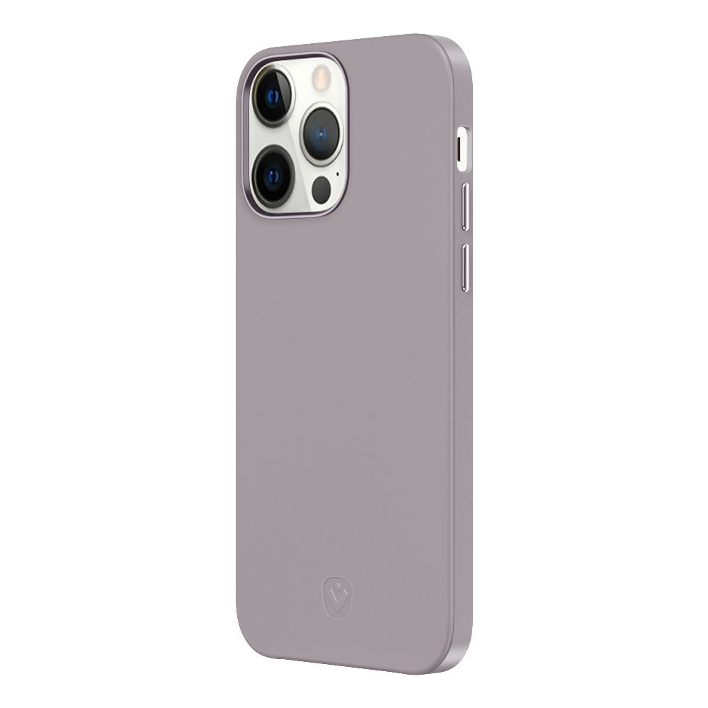 back cover snap luxe paars apple iphone 13 pro