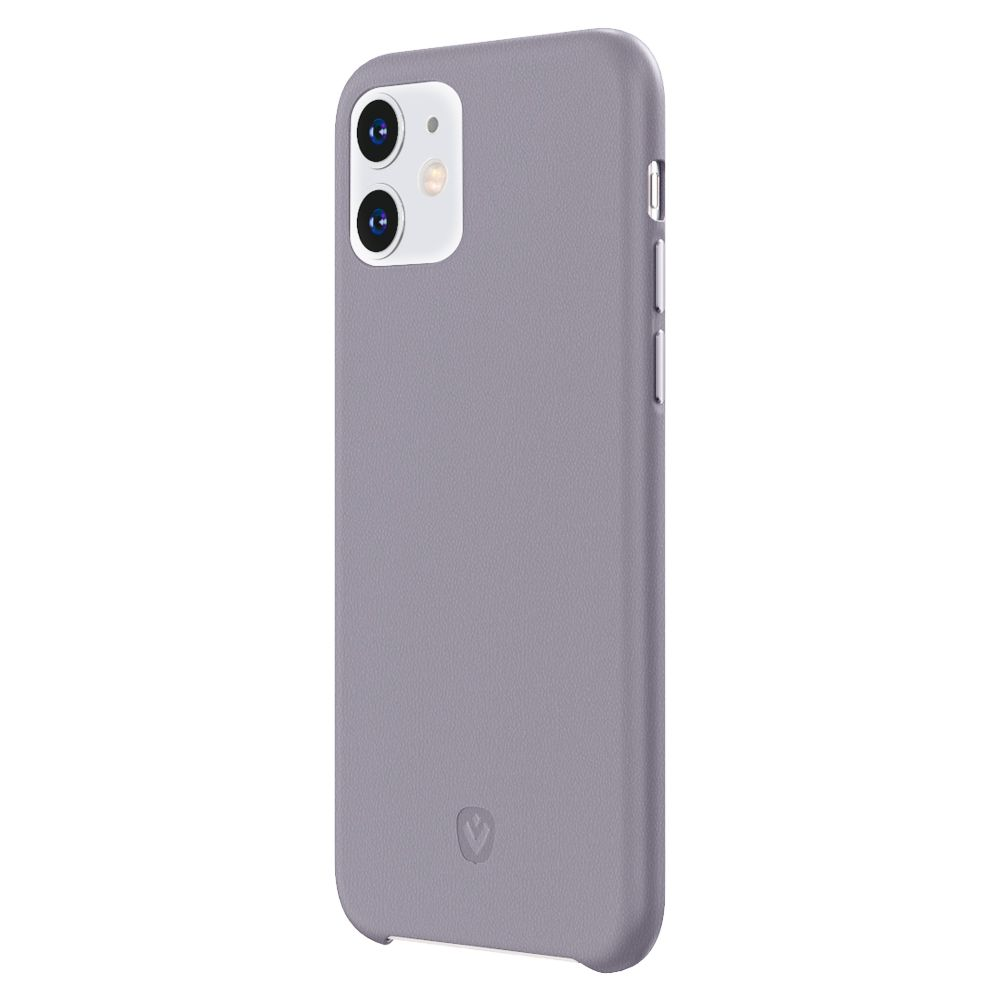 back cover snap luxe purple iphone 11