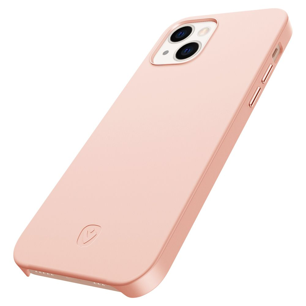 back cover snap luxe rosa fr apple iphone 13