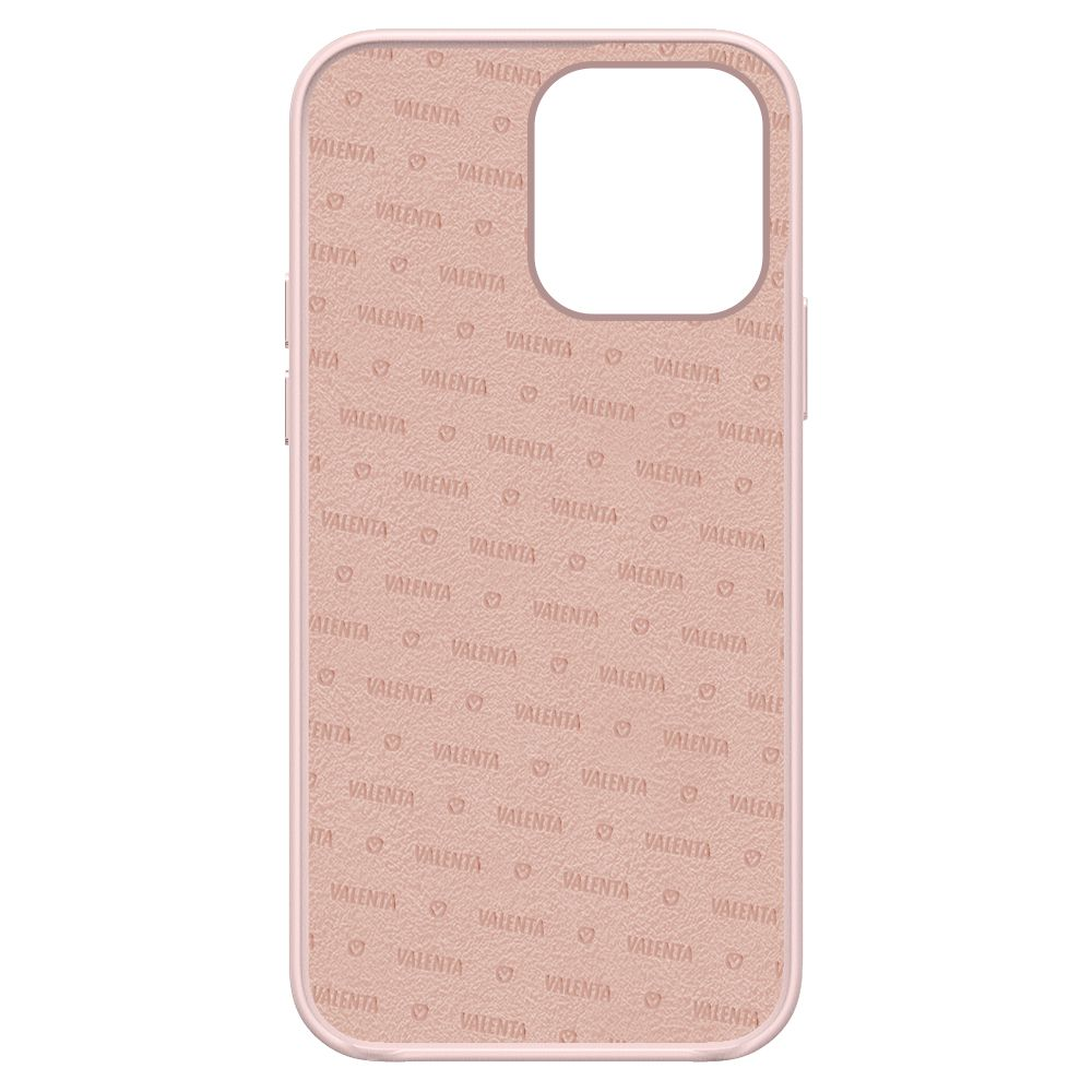 back cover snap luxe roze apple iphone 13 pro