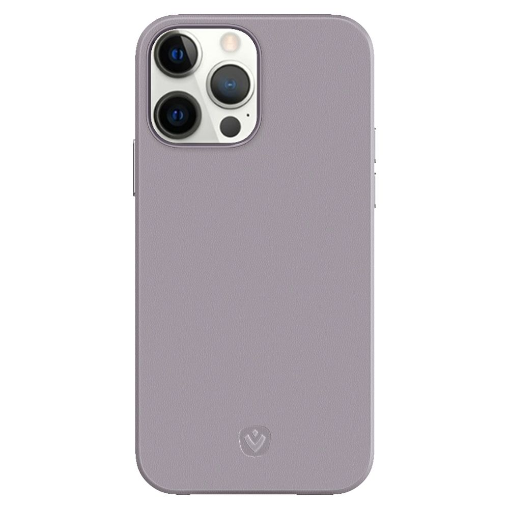 back cover snap luxe violett fr apple iphone 13 pro