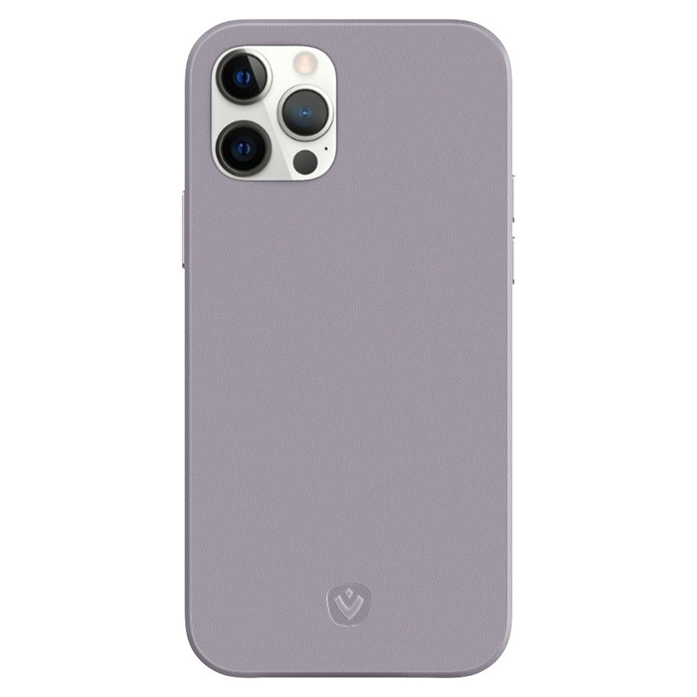 back cover snap luxe violett fr iphone 12 12 pro