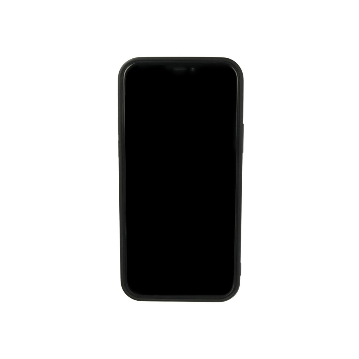 back cover zwart card slot iphone 12 pro max