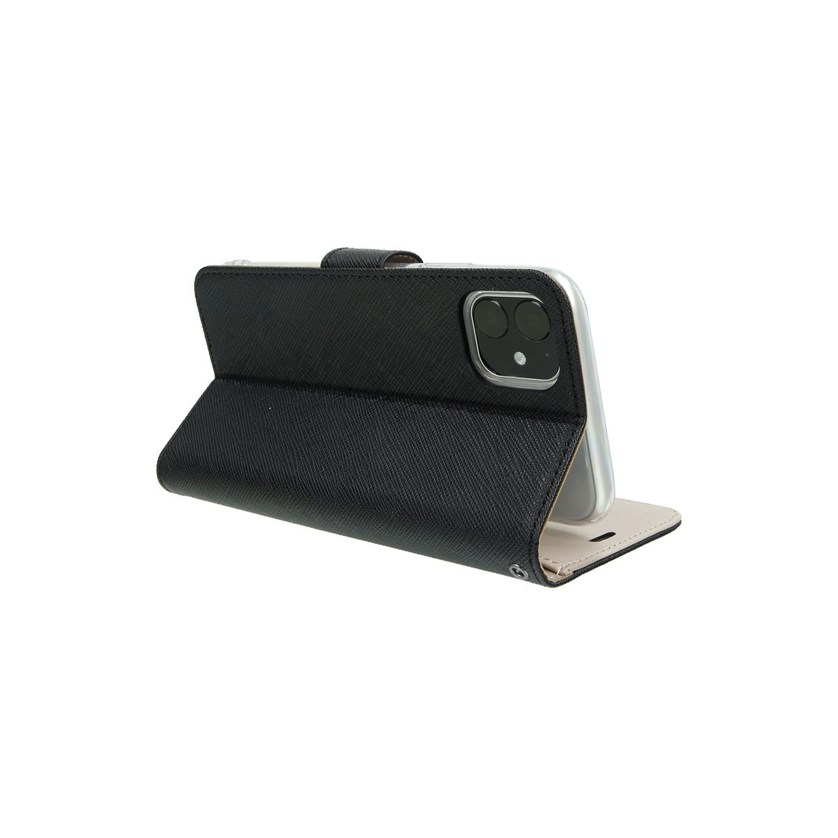 book case black nuit iphone 11