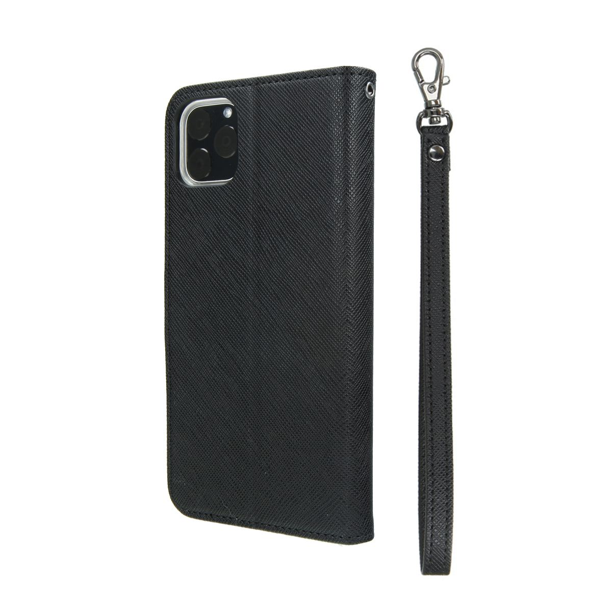 book case black nuit iphone 11 pro