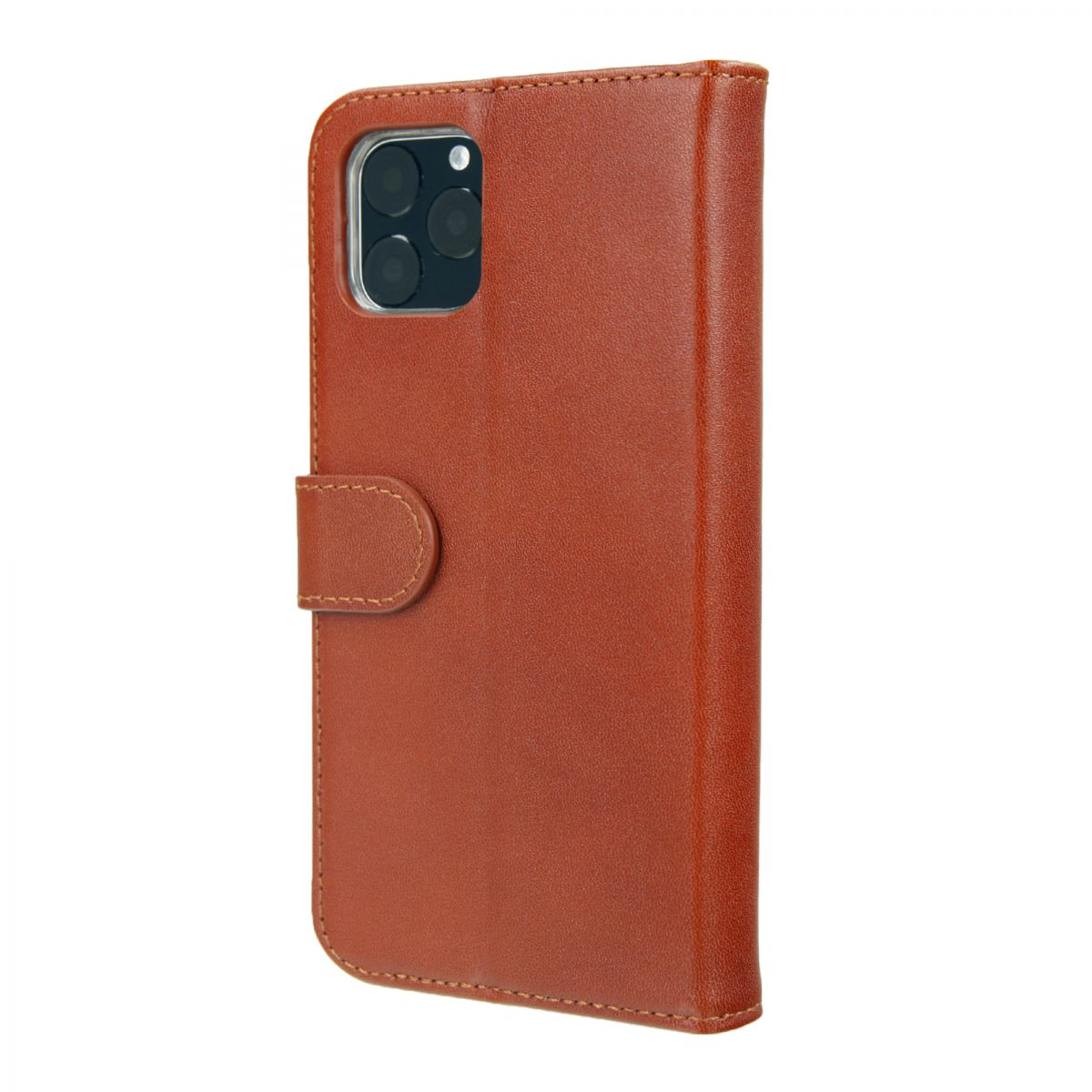 book case classic brown iphone 11 pro