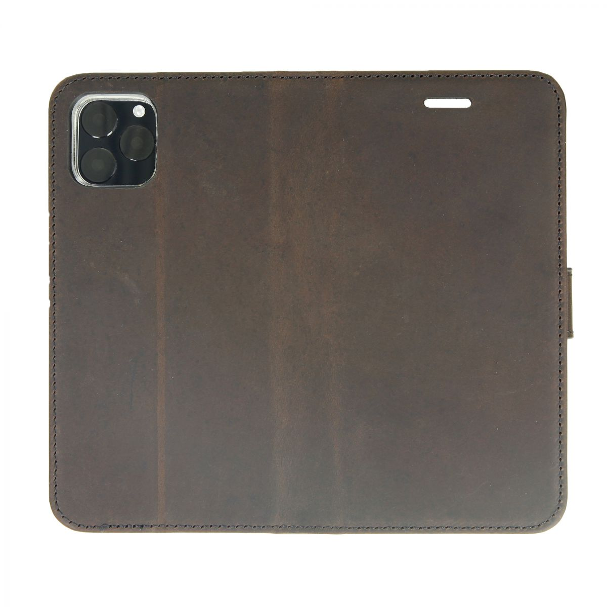 book case classic vintage brown iphone 11 pro