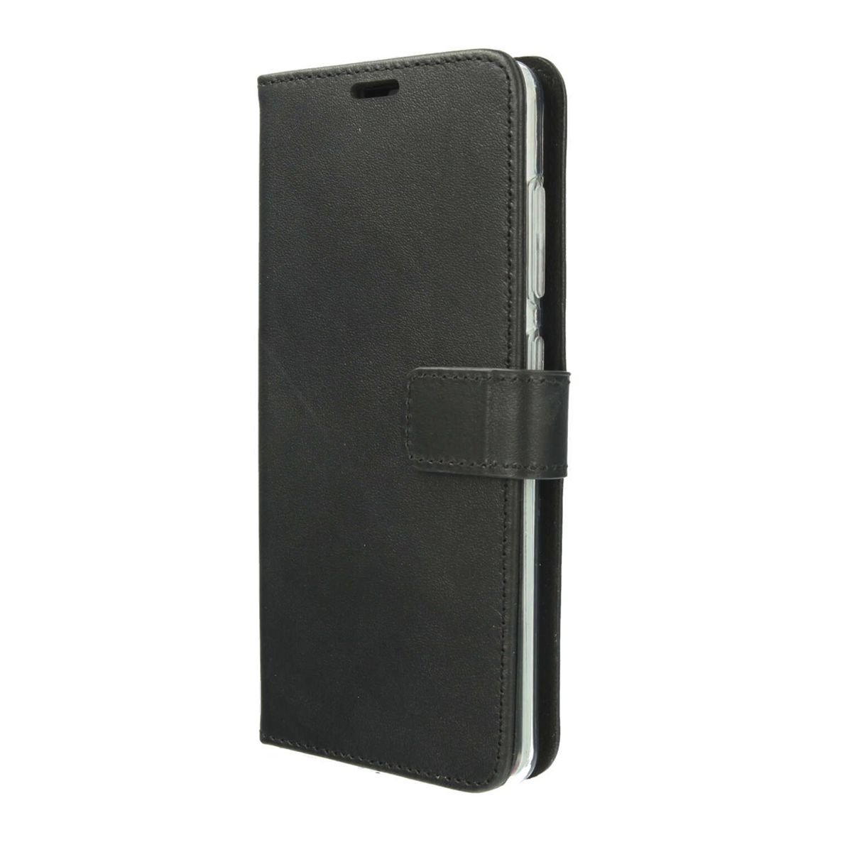 book case gel skin schwarz samsung galaxy a41