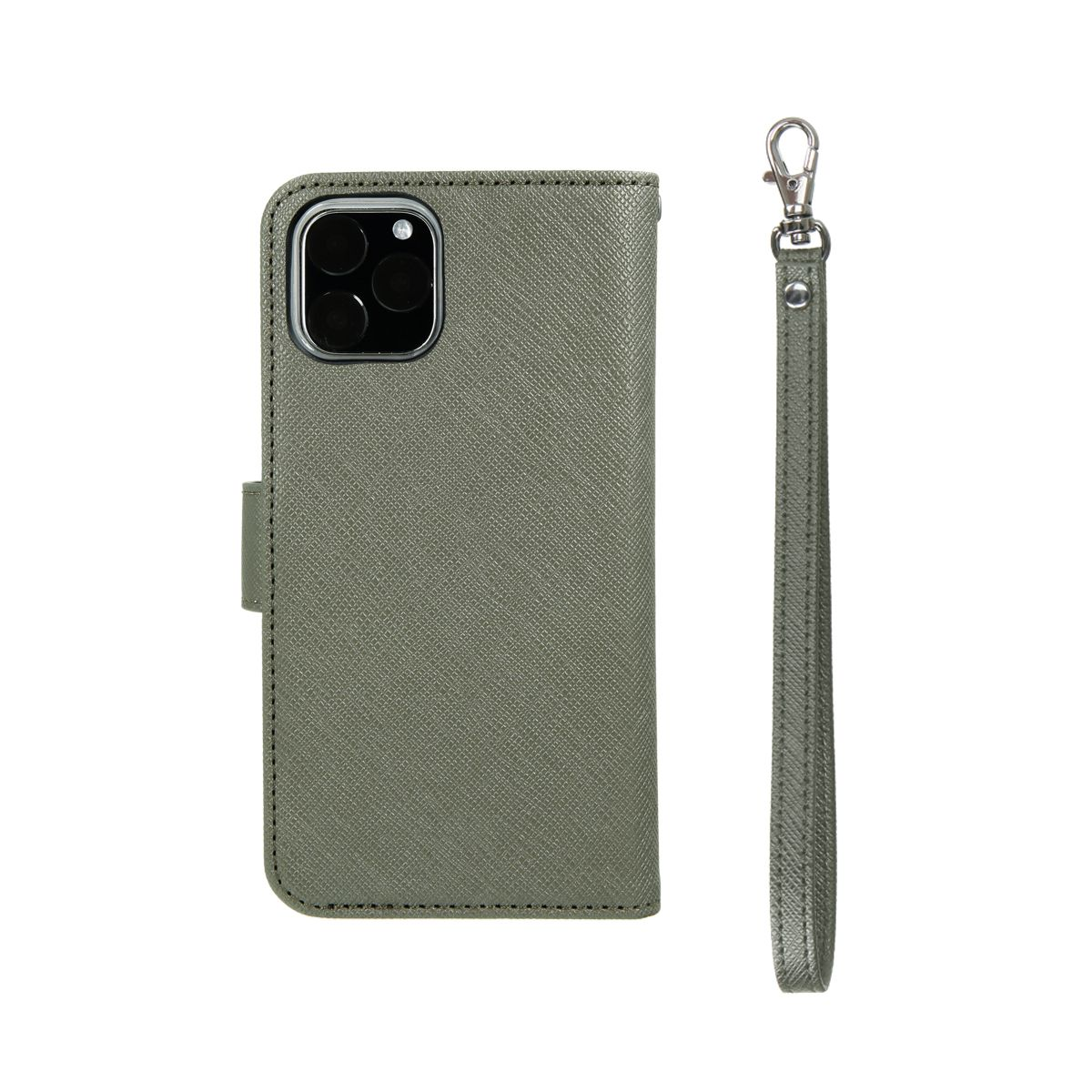 book case green mode iphone 11 pro