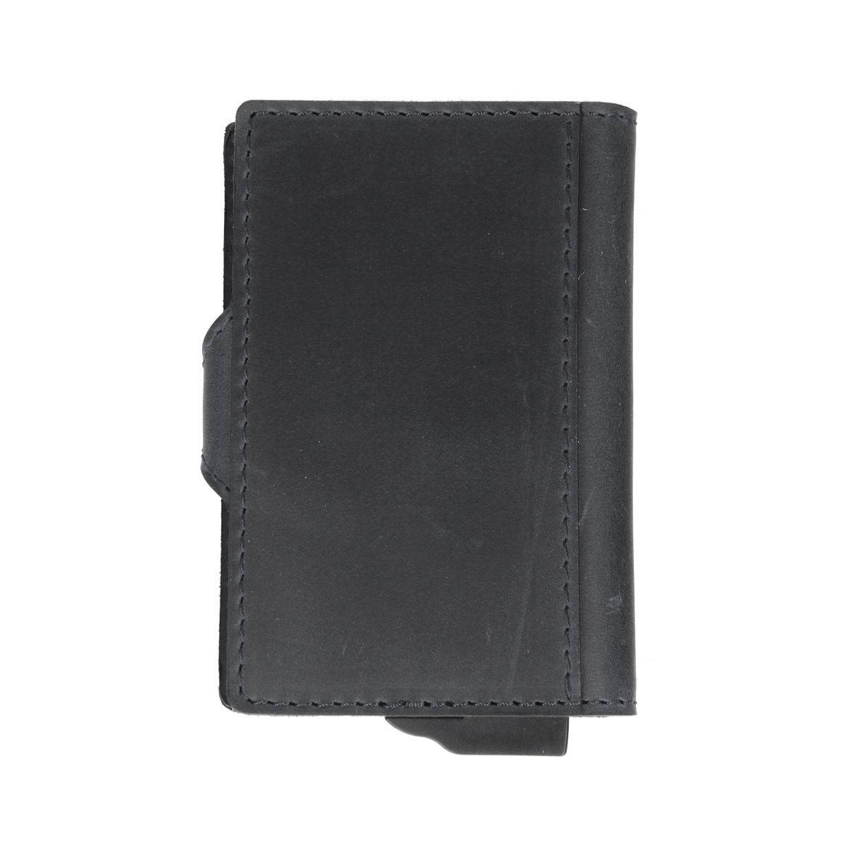 card case plus wallet vintage black