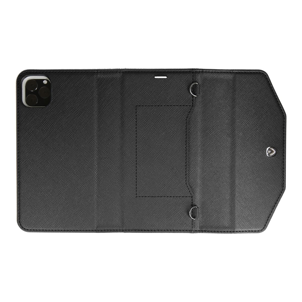 clutch black nuit iphone 11 pro