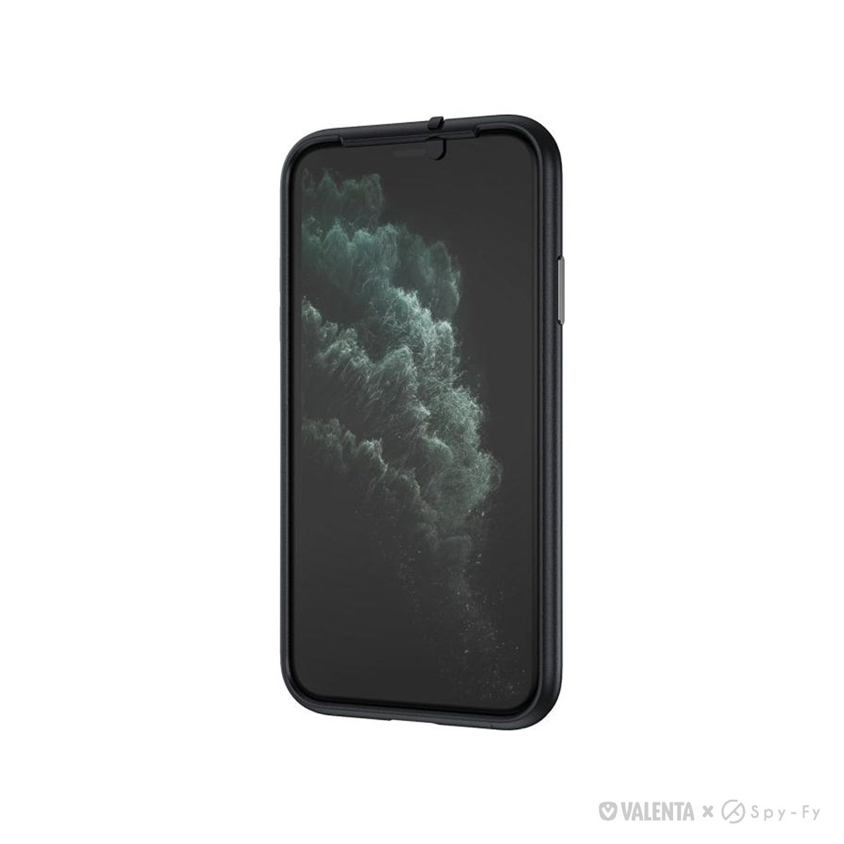 privacy cover black iphone 11 with camera covers front rear