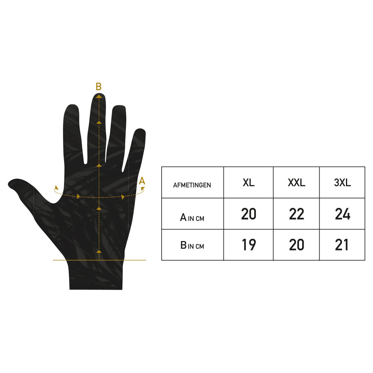 smart gloves men masculin 3xl